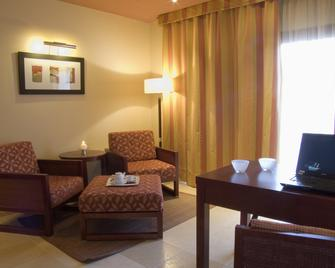 Hotel Envía Almería Spa & Golf - Vícar - Living room