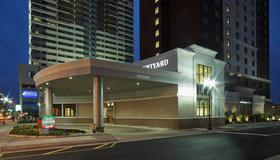 Courtyard by Marriott Atlantic City Beach Block - Atlantic City - Bygning