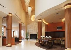 Courtyard by Marriott Atlantic City Beach Block - Atlantic City - Aula