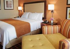 Courtyard by Marriott Atlantic City Beach Block - Atlantic City - Makuuhuone