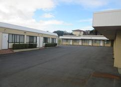 The Abel Tasman - Launceston - Edificio