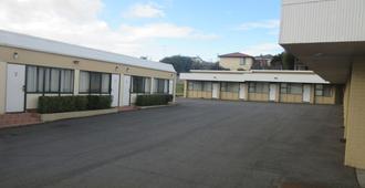 Abel Tasman Airport Motor Inn - לאונססטון