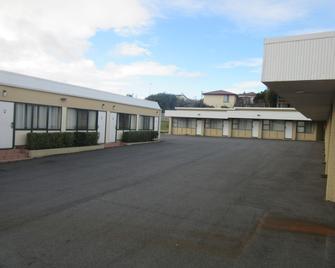 The Abel Tasman - Launceston - Building