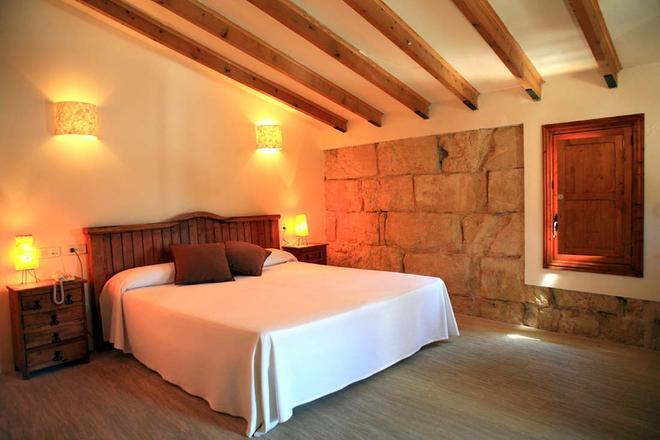 Hotel Can Calco - Selva - Chambre