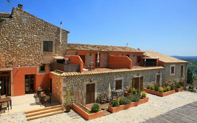 Hotel Can Calco - Selva - Bâtiment