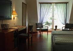 Hotel Heidpark - Luneburg - Room amenity