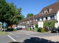 Hotel Heidpark - Lüneburg - Edificio