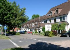 Hotel Heidpark - Lüneburg - Edifício