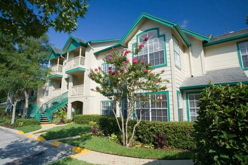 Oak Plantation Resort - Kissimmee - Building