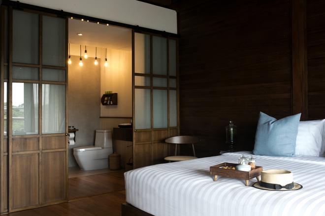 Chann Bangkok Noi - Bangkok - Bedroom