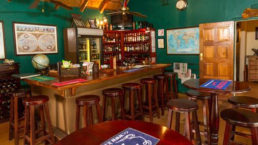 Rissington Inn - Hazyview - Baari