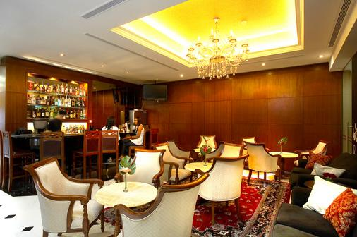 Nostalgia Hotel - Singapur - Bar