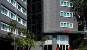 Nova Express Pattaya Hotel - Pattaya - Bâtiment