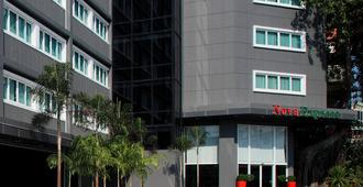 Nova Express Pattaya Hotel - Pattaya - Edificio