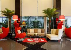 Nova Express Pattaya Hotel - Trung tâm Pattaya - Hành lang