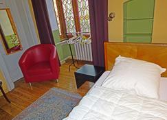 Hummel Hostel - Weimar (Thüringen) - Schlafzimmer