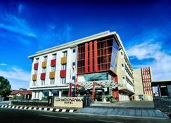 Grand Parama Hotel - Tanjung Redeb - Edificio