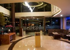 Grand Parama Hotel - Tanjung Redeb - Lobby