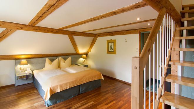 Hotel Bayerischer Hof - Kempten im Allgäu - Habitación