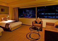 Century Royal Hotel - Sapporo - Bedroom