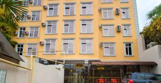Marianna Hotel - Sochi - Edificio