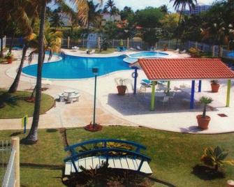 Villas De Playa - Dorado - Piscina