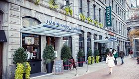 Harborside Inn Of Boston - Boston - Edificio