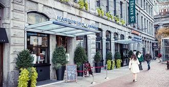 Harborside Inn Of Boston - Boston - Edificio