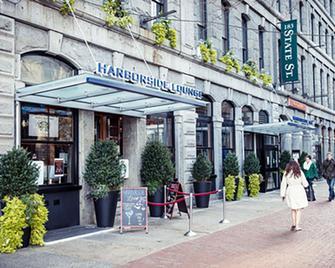 Harborside Inn Of Boston - Boston - Building