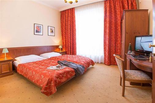 Galerie Royale - Prague - Bedroom