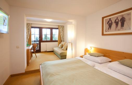 Alpenparks Hotel & Apartment Sonnleiten - Saalbach - Habitación