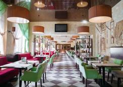 Hotel Polustrovo - Saint Petersburg - Nhà hàng