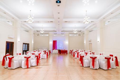 Polustrovo - Saint Petersburg - Banquet hall