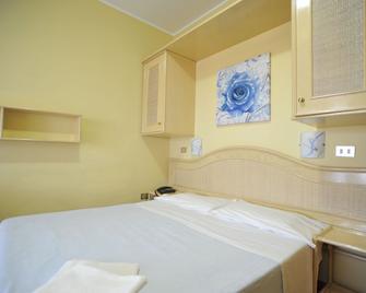Hotel La Praia - Zambrone - Camera da letto