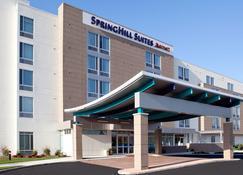 Springhill Suites Philadelphia Airport Ridley Park - Ridley Park - Edificio