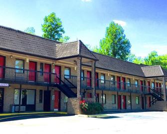 Travelers Inn Elizabeth City - Elizabeth City - Building