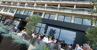Andromeda Hotel - Oostende