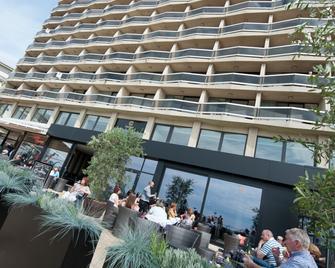Andromeda Hotel - Остенд - Building