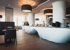 C-Hotels Andromeda - Ostende - Restaurante