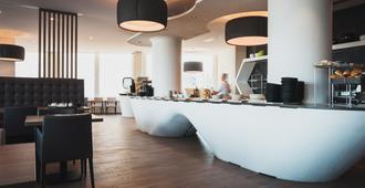 C-Hotels Andromeda - Oostende - Ravintola