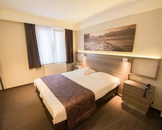 C-Hotels Burlington - Ostend - Bedroom