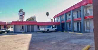 Time Motel - Nogales - Outdoors view