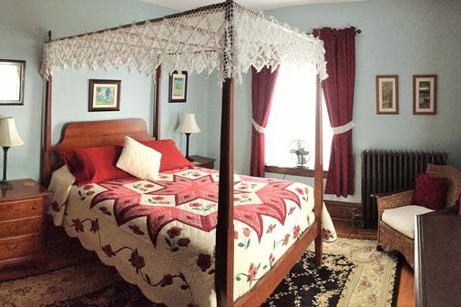 Walnut Lawn Bed & Breakfast - Lancaster - Bedroom