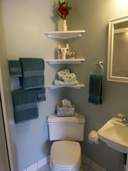 Walnut Lawn Bed & Breakfast - Lancaster - Bathroom