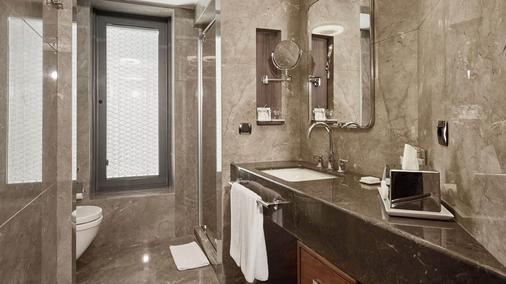 Gezi Hotel Bosphorus, Istanbul, a Member of Design Hotels' - Istanbul - Bathroom