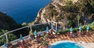 Torre Sant'Angelo - Ischia - Pool