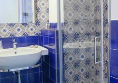 Hotel Torre Sant'Angelo - Ischia - Μπάνιο