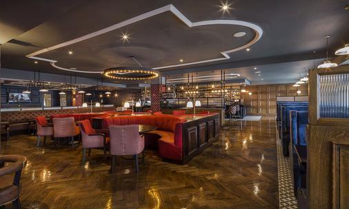 Dublin Skylon Hotel - Dublin - Bar