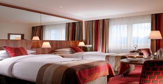 Dublin Skylon Hotel - דבלין