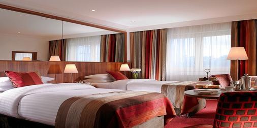 Dublin Skylon Hotel - Dublin - Bedroom